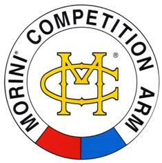 Morini Competition Arm S.A.