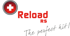 Reload Swiss RS®