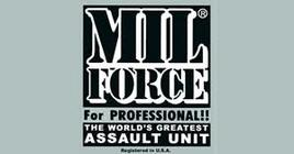 Mil-Force Japan (International) Company