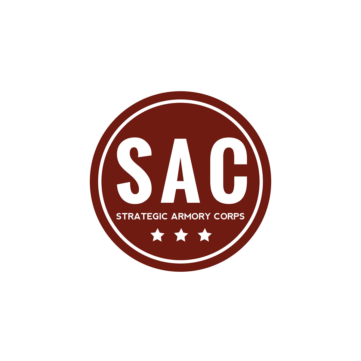 Strategic Armory Corps (S.A.C.)