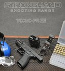 Stronghand, Inc.