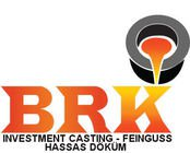 BRK METAL INVESTMENT CASTING