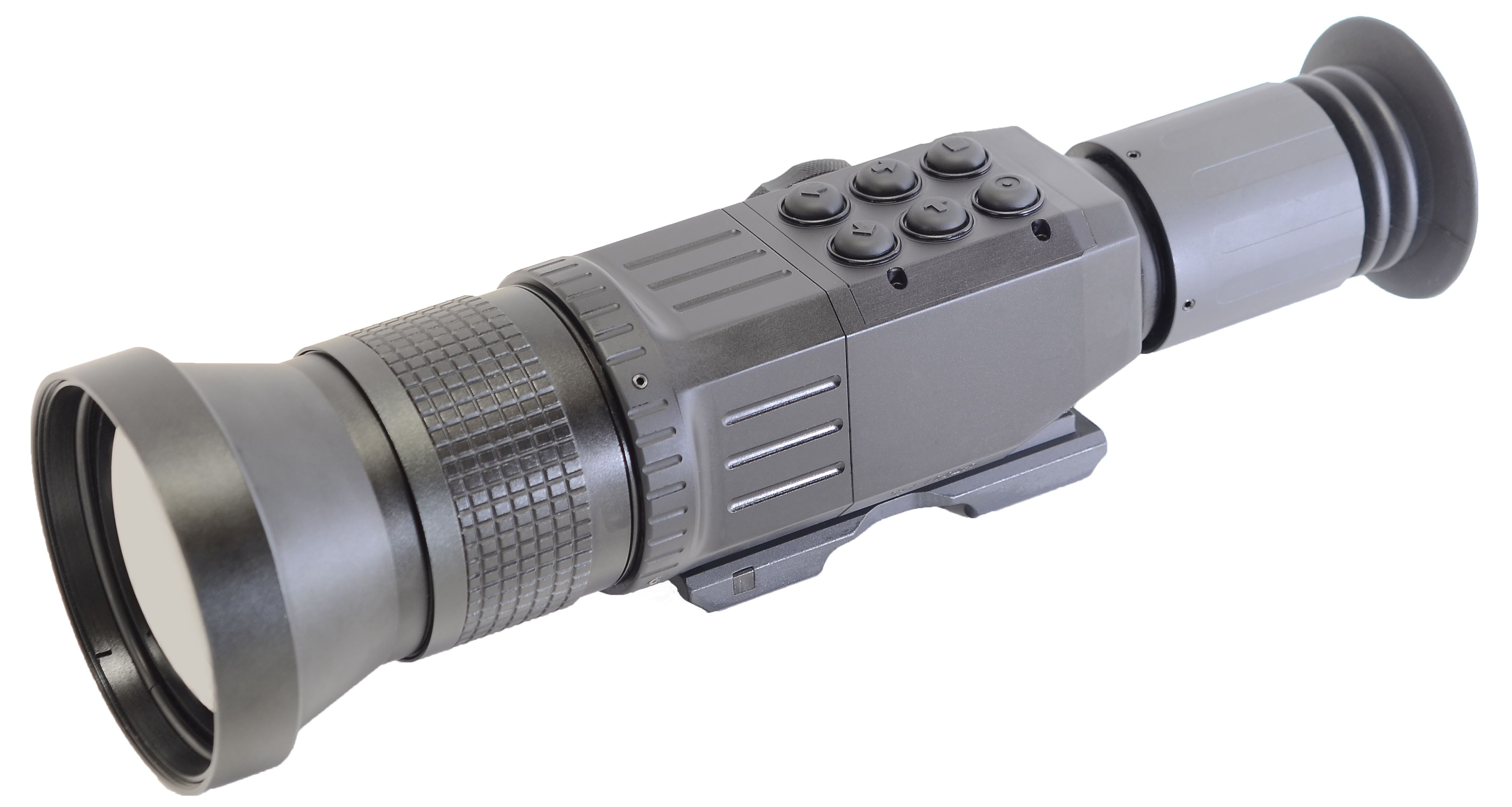 Thermal imaging weapon CLIP ON sights CTS-275CG