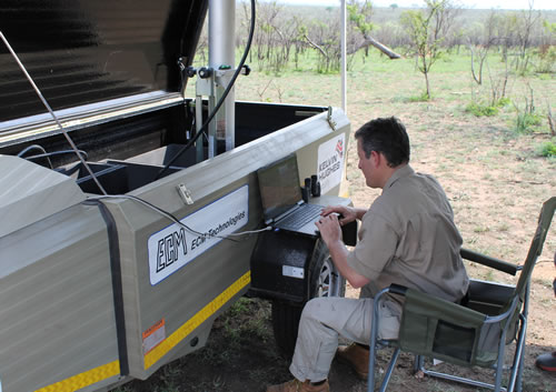 WILDLIFE & GAME RESERVE SOLUTIONS