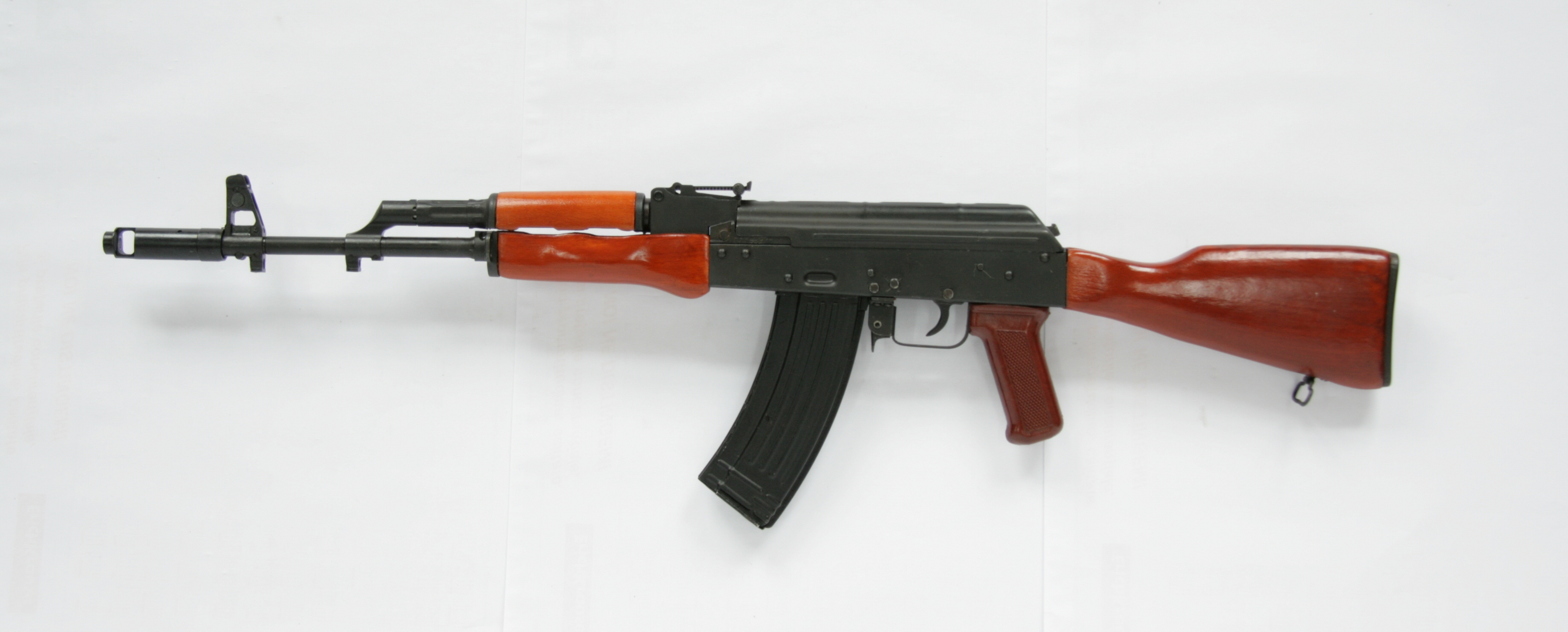 5.45X39MM ASSAULT RIFLE