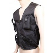 """554 BASIC LINE TACTICAL VEST"""