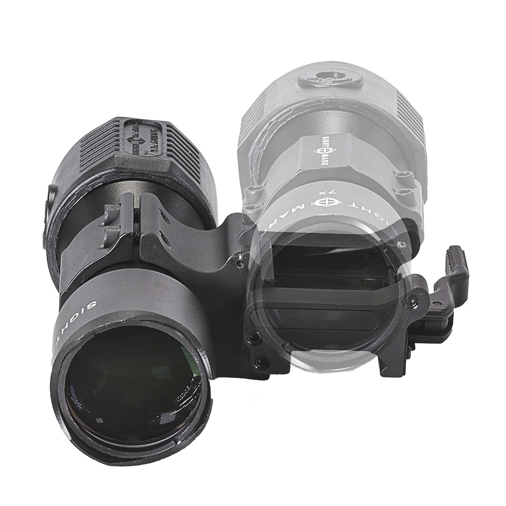 7x Tactical Magnifier