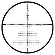Pinnacle 5-30x50 TMD Riflescope