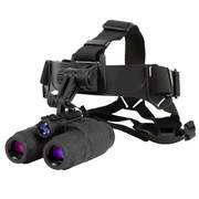 Ghost Hunter 1x24 Night Vision Goggle Binoculars Kit