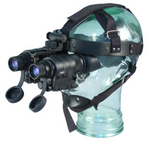 Night vision device D-370