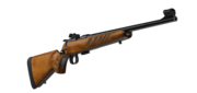 CZ 455 Camp Rifle cal. .22 LR