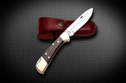 Bora M 201 WG Medium Width Handle Locked Wenge Handle