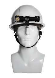 Armytek Hard Hat Mount AHM-02