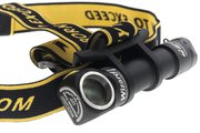 Armytek Wizard v3 XP-L Magnet USB (White/Warm) + 18650 Li-Ion