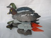 Hunting decoys