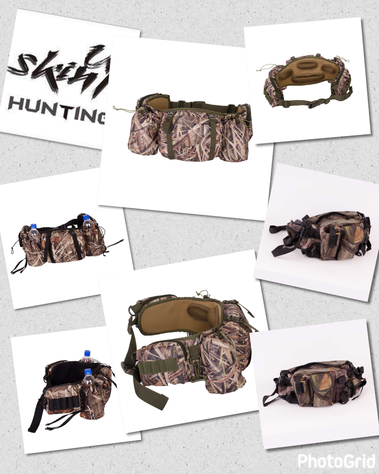 Hunting/Shooting/Outdoor Gear