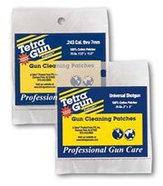 TETRA PROSMITH CLEANING PATCHES .17-22 PACK 100