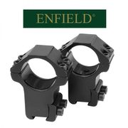 Enfield® mounts 9-11mm High with arrester pin