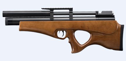Norinco P12 PCP-rifle 6.35 mm