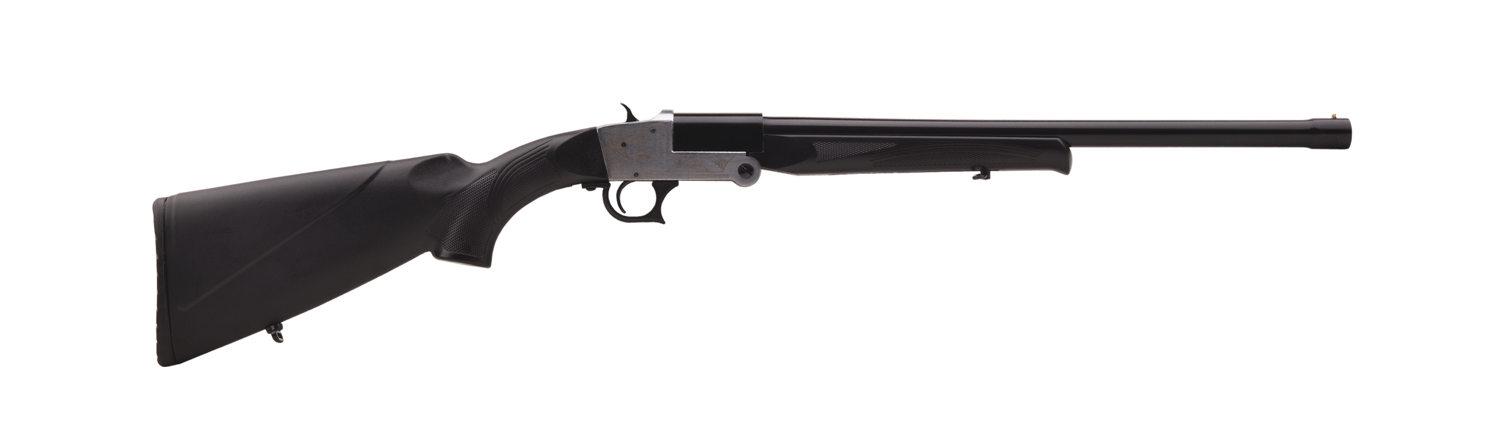 Adler Arms MT 204 Single Barrel Shotgun.