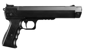 Norinco S400 air pistol 5.5mm