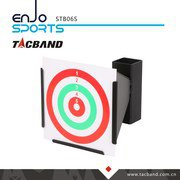 "Enjo Sports 5.5"" (14cm) Funnel Pellet Trap for Airsoft Shooting"