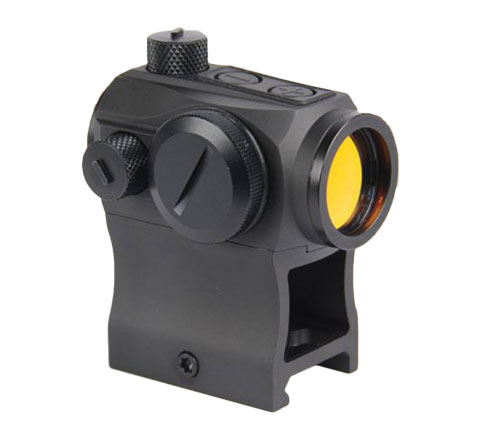 """TV/MTRS-1 Mini Reflex Sight & Accessories"""