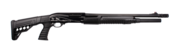 Barak Semi Automatic Shotgun 5
