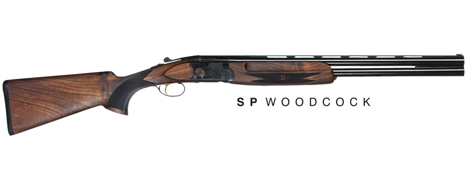 Ata Arms SP WOODCOCK.