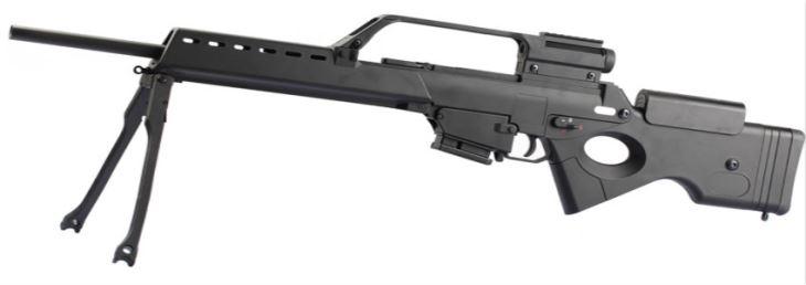 G36-SL82 Rifle Airsoft
