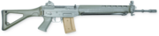 Assault Rifle  SG 550 / PE 90 Standard