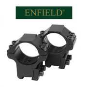 Enfield® mounts 9-11mm Medium with arrester pin