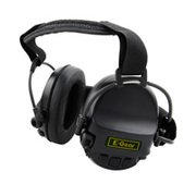 E-Gear EF-AI High-performance Hearing Protection Communication Headset