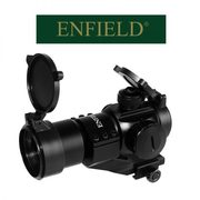 ENFIELD® 1X30 TACTICAL RED/ GREEN DOT SIGHT