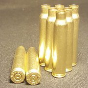 .223 Remington R-P  *Polished* Certified Once-Fired Brass - 100 count