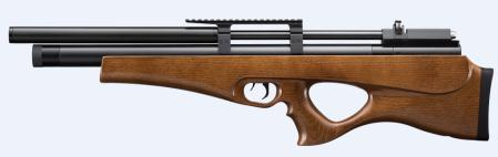 Norinco P10 PCP-rifle 5.5mm