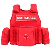 TACTICAL VEST MARSHALL
