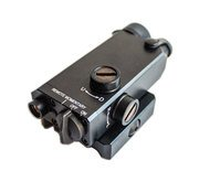 """MULTI Miniature Universal Lightweight Thermal Imager"""