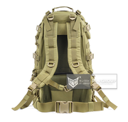 Large Capacity Camping Backpack  IJB-24