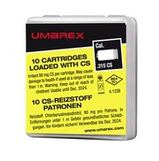 Umarex CS Gas Cartridges