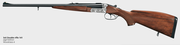 Side-By-Side Rifle 141