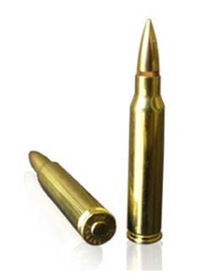 PAKISTAN ORDNANCE 5.56X45 MM M-193 BALL & M-855 PENETRATOR