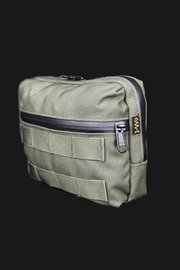 Admin MOLLE Pouch