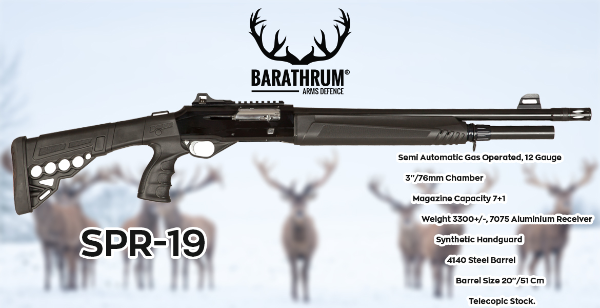 BARATHRUM SPR-19.