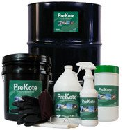 PreKote® Surface Pretreatment