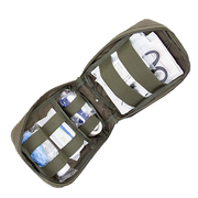 Civilian IFAK (Individual First Aid Kit)