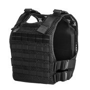 SPARTAN ARMOR AR550 LEVEL III+ BODY ARMOR AND 221B TACTICAL PHANTOM PLATE CARRIER