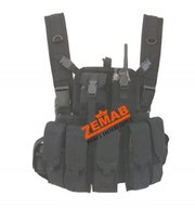 Load Bearing MOLLE Chest Rig