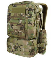 CONVOY PACK WITH MULTICAM