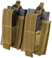 DOUBLE KANGAROO M14 MAG POUCH